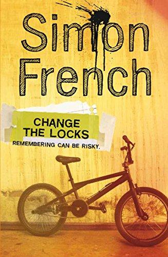 Change the Locks (English Edition