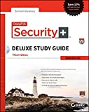 CompTIA Security+ Deluxe Study Guide: SY0-401