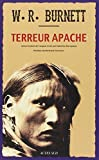 Terreur apache - ACTES SUD - 06/11/2013