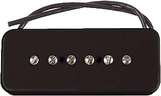 Seymour Duncan SP90-1B Guitar Pickup, Black
