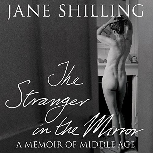The Stranger in the Mirror audiobook cover art
