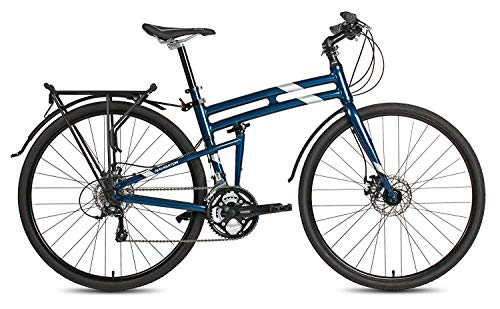 Best Price! Outdoor EquipmentS Navigator 17 Folding Bike
