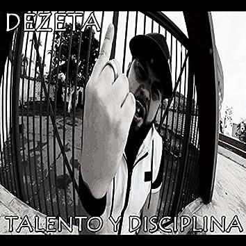 Talento Y Disciplina