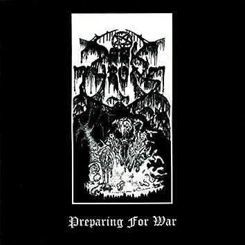 Preparing for War (Deluxe)