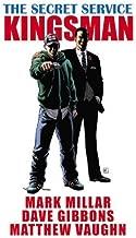 The Secret Service: Kingsman Paperback – April 1, 2014