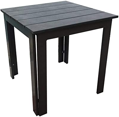 Amazon Com Adams 8115 48 3700 Square Stacking Table