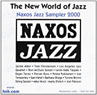 Naxos Jazz Sampler 2000 by Various Artists (2006-08-01)