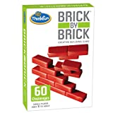 Thinkfun - Juego Brick by Brick