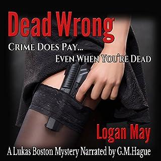 Dead Wrong cover art