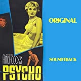 "Psycho Medley: Prelude / The City / Marion / Marion and Sam / Temptation / Flight / Patrol Car / Car Lot / The Package / Rainstorm / Hotel Room / The Window / The Parlor / Madhouse / Peephole / Bathroom / The Murder / The Body / The Office / The Curtain / (From ""Psycho"" Original Soundtrack)"