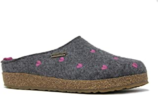 HAFLINGER Womens Grizzly Cuoricino