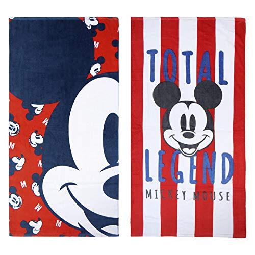 Toalla ALGODÓN Mickey