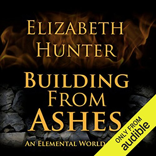 Building from Ashes Titelbild