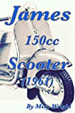 James 150cc Scooter (1961)