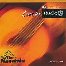 92.9 The Mountain Live in Studio C : Vol. 1