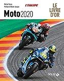 Livre d'or de la moto 2020