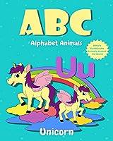 ABC Alphabet Animals
