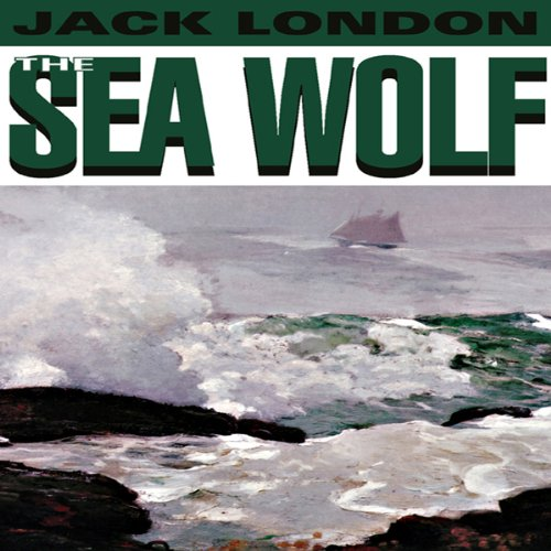 The Sea Wolf copertina