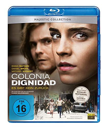 Colonia Dignidad - Es gibt kein zurück - Majestic Collection [Blu-ray]