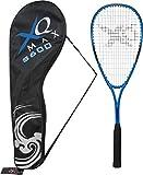 XQ Max Squash - Raqueta de Squash, Color Azul