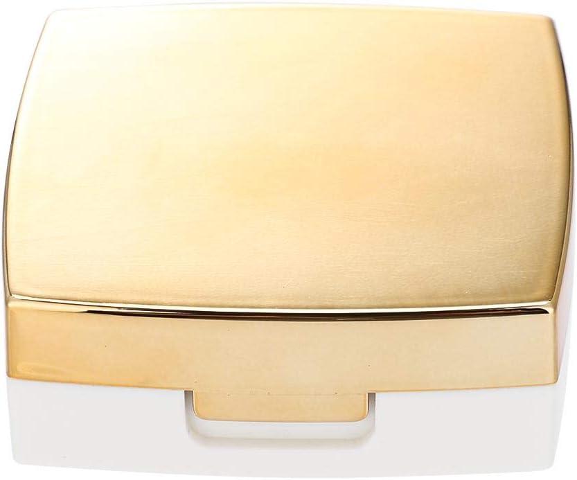 Mini price Ranking TOP1 Contact Lens Box Case Mirror Portab