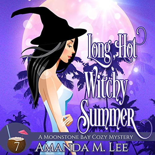 Long, Hot, Witchy Summer Titelbild