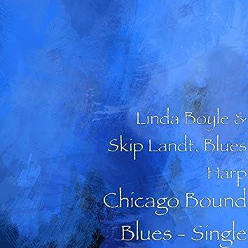 Chicago Bound Blues