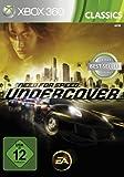 Need for Speed Undercover [Software Pyramide] [Importación alemana]