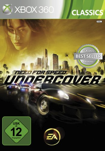 Bester der welt Need for Speed Undercover [Software Pyramide]
