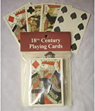 Best playing cards 18th century Reviews