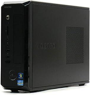 DELL Vostro 270s Core i3-3240 3.4GHz 4GB 500GB(HDD) HDMI アナログRGB出力 DVD+-RW Windows10 Home 64bit