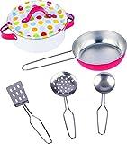 Goki 51595 Küchen-Spielzeug