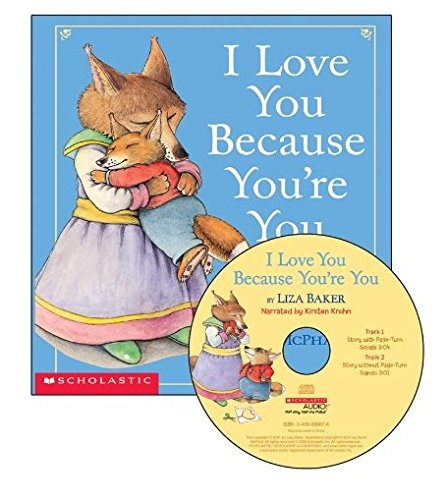I Love You Because You're Youの詳細を見る