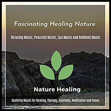 Fascinating Healing Nature - Soothing Music For Healing, Therapy, Ayurveda, Meditation And Focus (Relaxing Music, Peaceful Music, Spa Music And Ambient Music)
