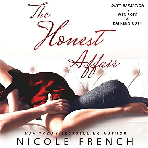 The Honest Affair cover art