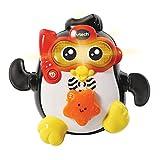 Vtech 80-501704 Baby 80-501704-Badespaß Paddel-Pinguin (Deutsche Version)