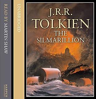 The Silmarillion, Volume 1 Titelbild