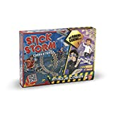 EL HORMIGUERO - El Hombre de Negro Stick Storm: Ataque Cobra (Goliath 80508)