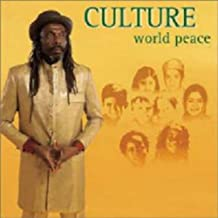 culture world peace songs