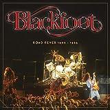 Blackfoot: Road Fever 1980-1985 (Audio CD (Digipack))