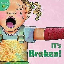It's Broken! (Little Birdie Readers)