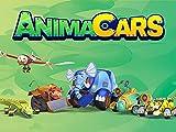AnimaCars - Caricaturas con camiones & animales