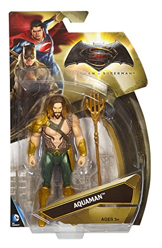 DC Batman - DNG67 - Aquaman