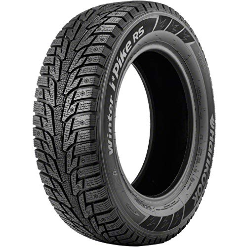 Hankook Winter iPike RS (W419) Passenger Radial Tire-235/45R17 97T