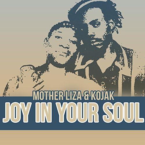 Mother Liza & Kojak