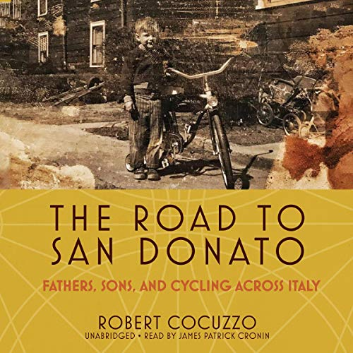 Couverture de The Road to San Donato