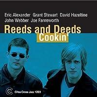 Cookin' by REEDS & DEEDS (2006-09-19)