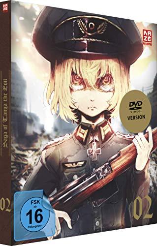 Saga of Tanya the Evil - Vol.2 - [DVD]