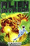 Alien Invasor - Volumen 2: Infernox: El incendiario