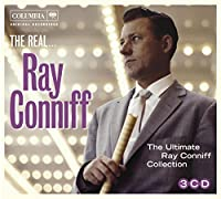 Real Ray Conniff by RAY CONNIFF (2014-04-01)